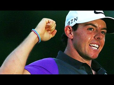 2014 PGA Championship: Rory McIlroy wins in dramatic finish