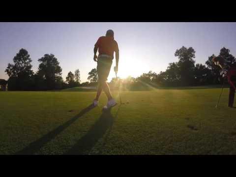 Junior Golf Vlog #1