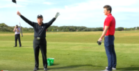 Gary Player Golf Clinic – 2017 Must Watch !!