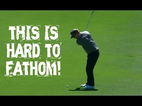 """CAREFUL! CAREFUL! CAREFUL!"" 37 Golf Shot Fails 2017 Masters Tournament Augusta"