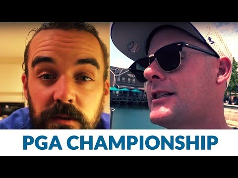 2017 US PGA Championship Preview & Tips + Mark Crossfield on identity