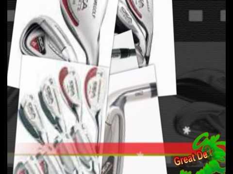 Adams golf A2 hybrid