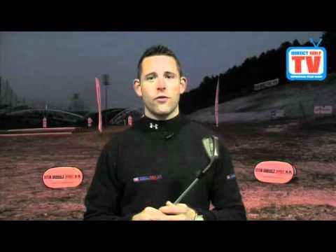 Adams Golf Idea Pro Black CB1 Irons – review