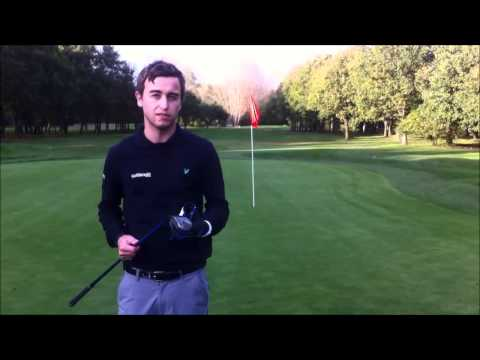 Adams Tight Lies Hybrid Review  | GolfMagic.com