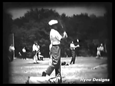 Ben Hogan – The Hawk