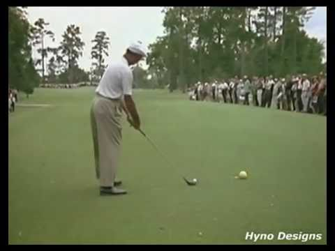 Ben Hogan – 'The Hogan Mystique'