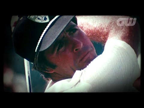 Greats of the Game: Gary Player
