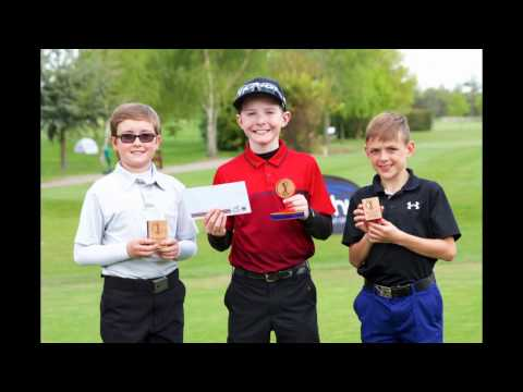 British Junior Golf Tour