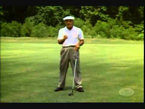 Ben Hogan – Fundamental Swing Lesson
