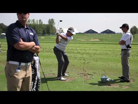Kenny Perry Golf Swing @ 2009 US PGA