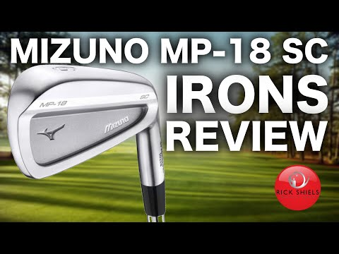 NEW MIZUNO MP-18 SC REVIEW