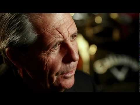 Gary Player on Winning & Tenacity