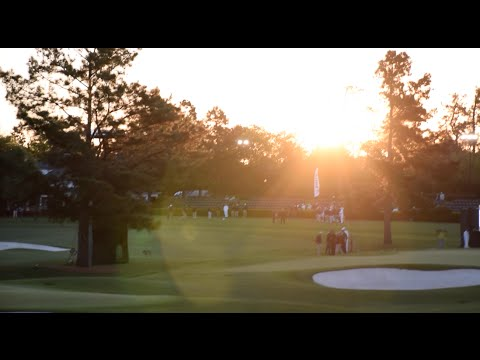 Augusta National – Inside & Behind the Scenes Access