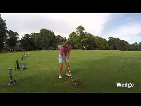 Golf vid EMMA