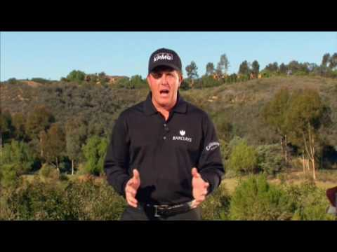 Phil Mickleson Secrets Of The Short Game-Part 1 FULL