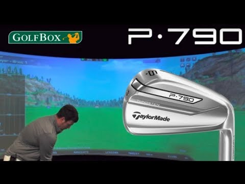 TaylorMade P790 Irons Review