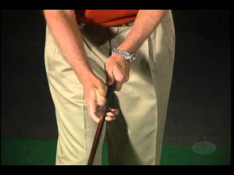 Ben Hogan – The Golf Grip