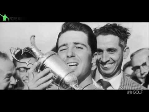 Gary Player ~ Interview With A Champion