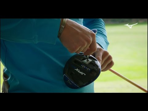 Mizuno JPX900 driver test with Dan the Fitter