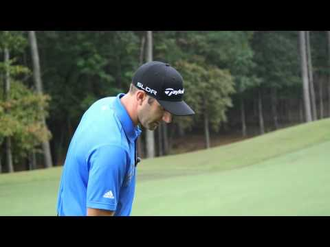 TaylorMade Golf | Dustin Johnson Discusses New Tour Preferred Irons