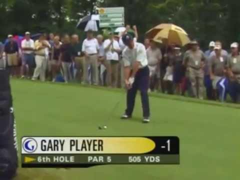 Gary Player vs Tom Weiskopf – Shell's Wonderful World of Golf – Double Eagle Club (2002)