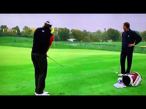 Jordan Spieth – Chipping & Pitching Lesson – A Must Watch!