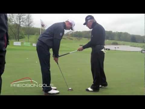 Precision Golf – Golf Live – The Wisdom of Gary Player