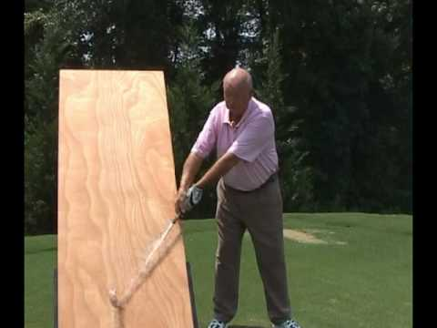 Golf lessons that can change your life – by Charlie Sorrell