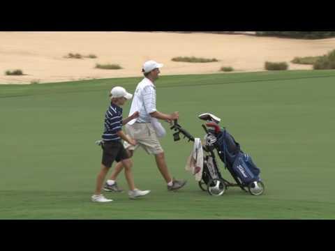 Will Lodge (12 yr old – Long Version) – 2016 US Kids Golf World Championship