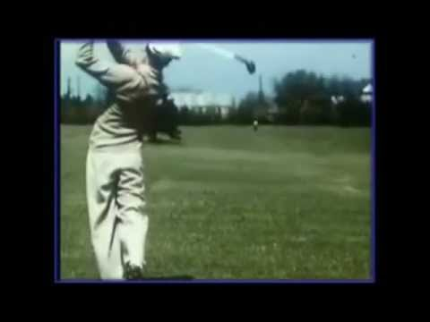 Ben Hogan DTL Training Guide 1