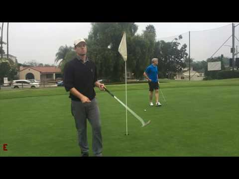 VLOG Back Nine, GARY PLAYER's secret Ballstriking move