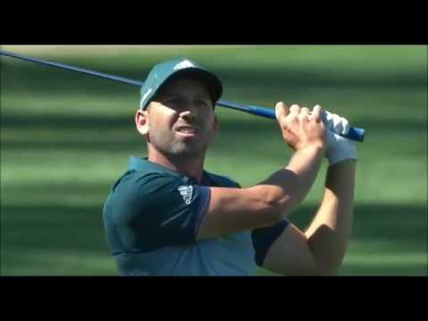 2017 The Masters Tournament |Sergio Garcia vs Justin Rose|