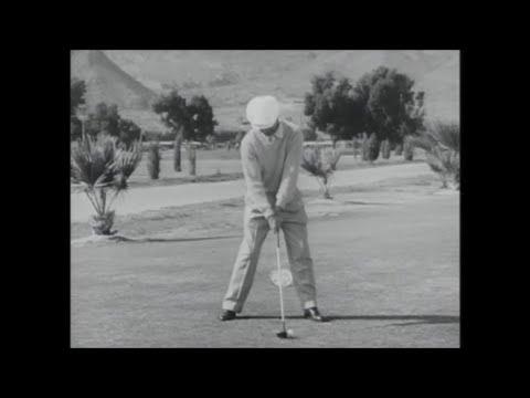 Vintage Ben Hogan
