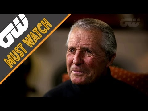 Big Interview: Gary Player