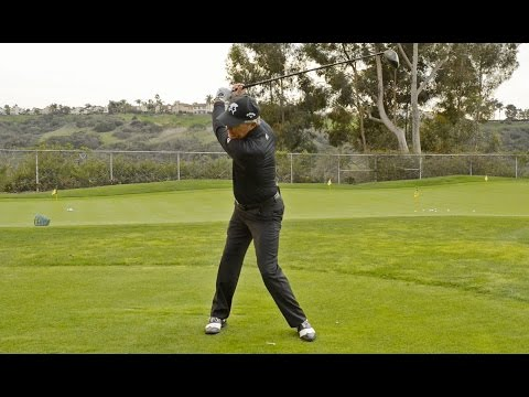 XR Speed Tip: Full Turns With Gary Player