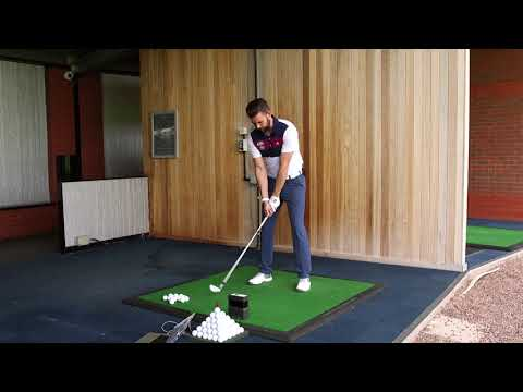 Golf Club Review: Mizuno MP18-MB irons