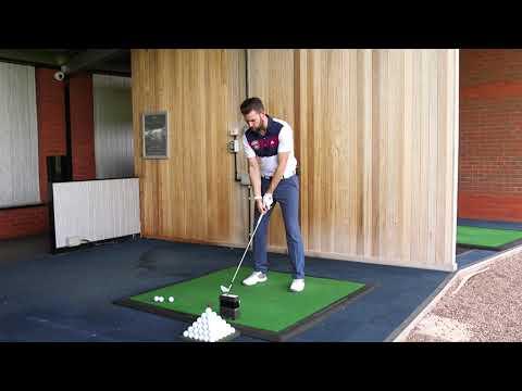 Golf Club Review: Mizuno MP18-MMC irons