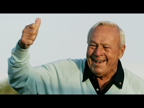 The Masters Will Sorely Miss Arnold Palmer   The Masters Golf Tournament