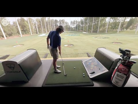 360 VR Video Golf Tips – Alignment