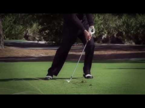 Subpar Short Game? Gary Player Has You Covered