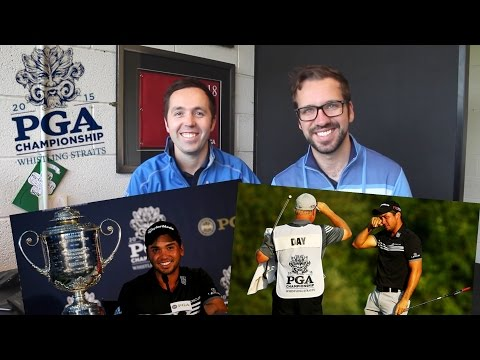 US PGA Championship Special – FT Jason Day Swing Analysis