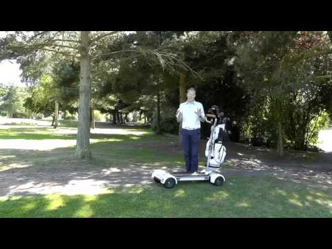 Golf Board Review