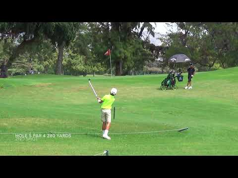 2017 Los Angeles County Junior Golf Championship