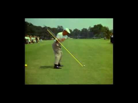 Hogan's Secret Elbow Move