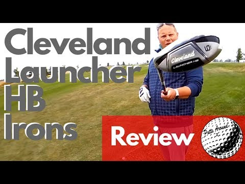 Cleveland Launcher HB Irons Review