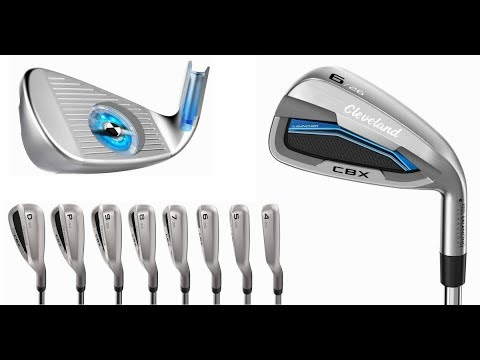 Cleveland Launcher CBX Eisen im Golf Post Test