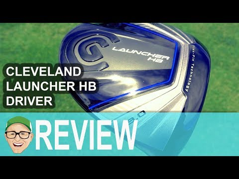 CLEVELAND HB LAUNCHER DRIVER