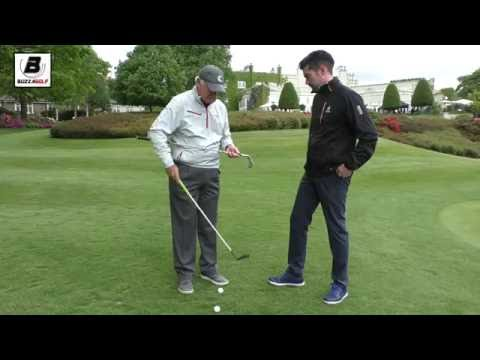 Wedge Bounce with Roger Cleveland