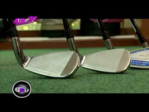 New Line from Adams Golf & Nike Golf (Golf Gear)