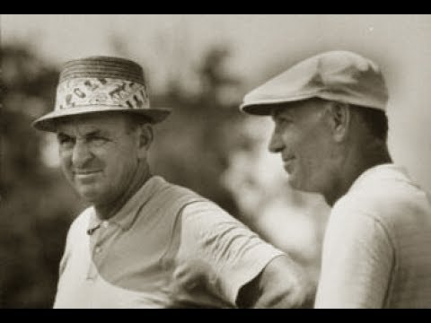 Shell Golf | Ben Hogan vs Sam Snead |